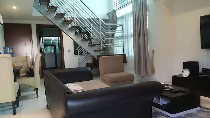 Begonia Lux  Richmond Gate Ikate , Lekki Phase 1