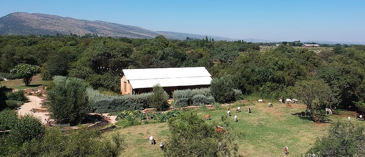 Wickedfood Earth Farm and Country Cooking School