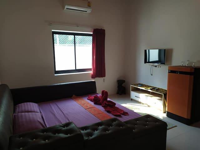 Appartamento privato Koh Samui