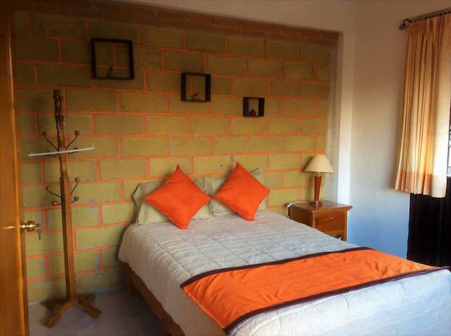 Preciosa casa en Taxco de Alarcón