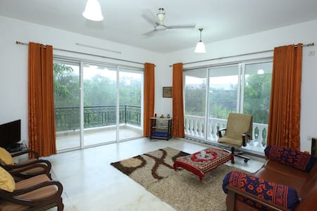 Bendre's Guest House-Karla-Bed Room No: 1