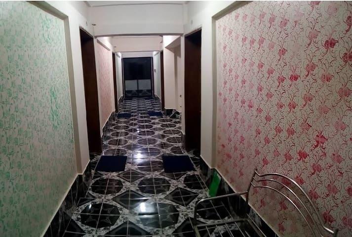 Hotel Tiger