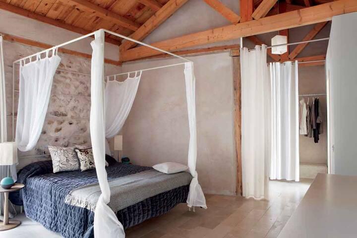 casa de diseño a 23 km de Segovia - Peñarrubias de Pirón - House