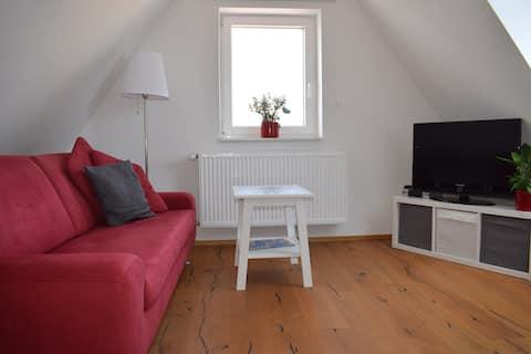 Moderne Wohnung in  ruhiger Lage von Aschaffenburg