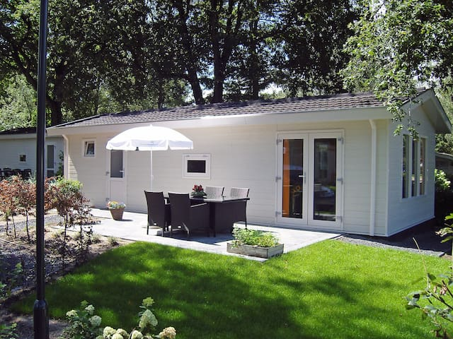 Comfortable holiday home TypeB for 4 persons
