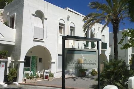 Vacanza a Portinatx  IBIZA - Ibiza