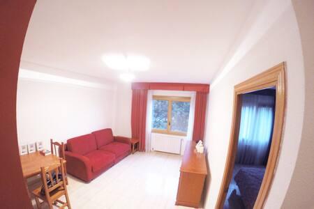 Cozy apt in Andorra - Sant Julià de Lòria - Wohnung