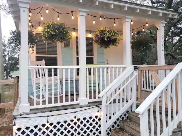 Katrina Cottage of Perdido Beach