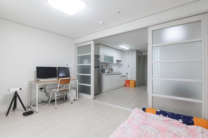 new house, very clean,cozy house - Deokyang-gu, Goyang-si - Apartmen