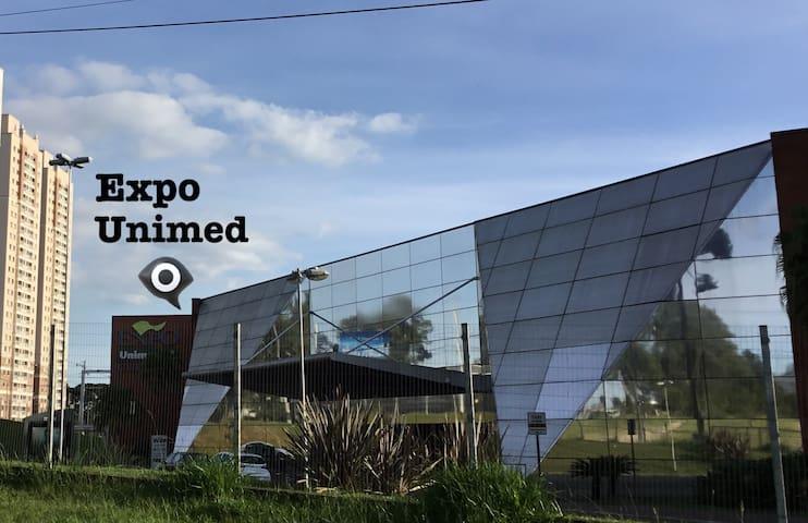 AP 1Q-206/ExpoUnimed/BRF/INC/Positivo/Volvo