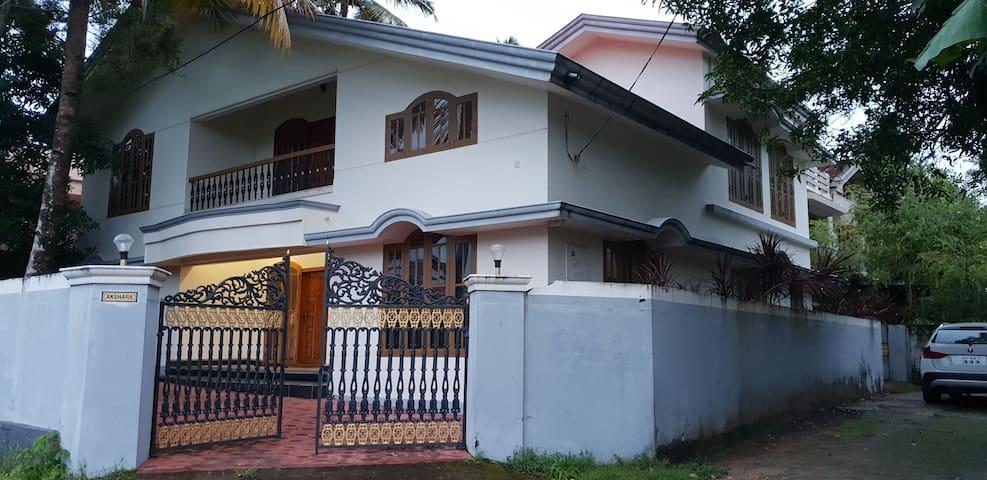 Akshara, Kollam