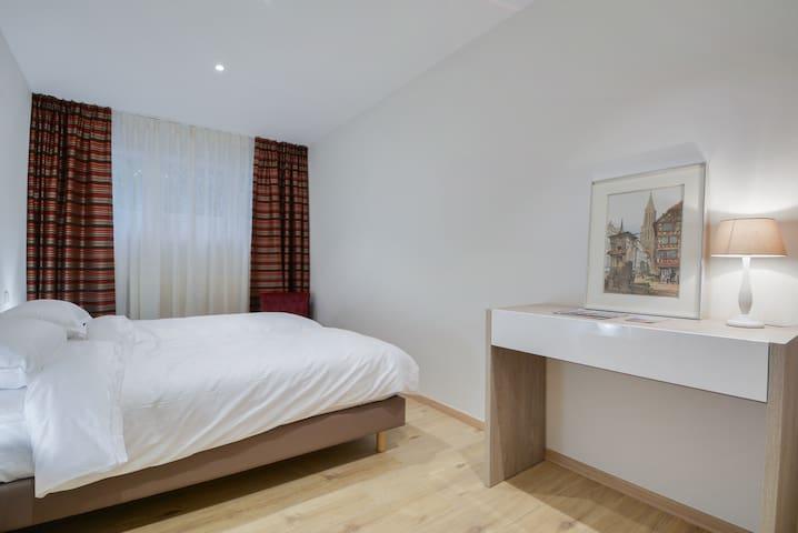 Charmant 2 pièces dans l'hyper centre de Strabourg - Strasburgo - Appartamento