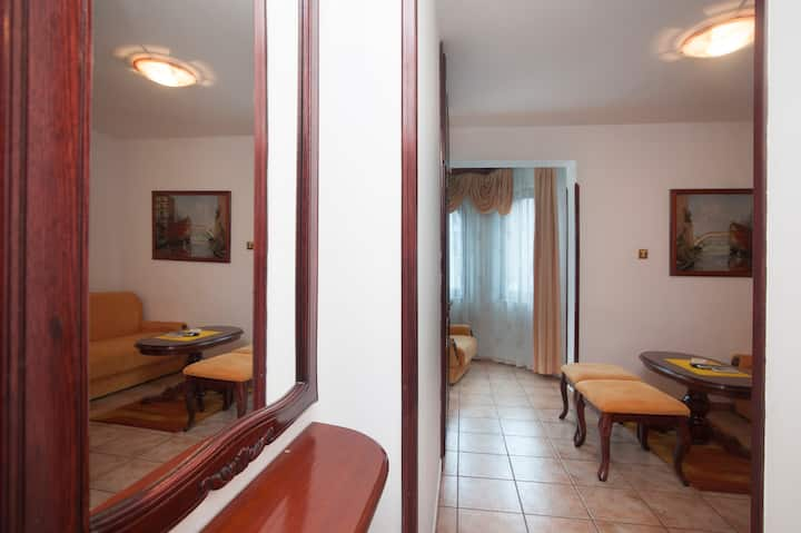 Hotel Vila Lux, Quadruple Room