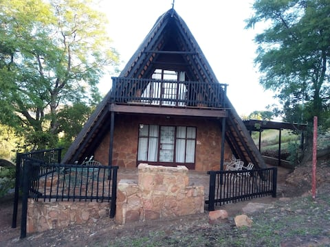 Gecko's Cottage