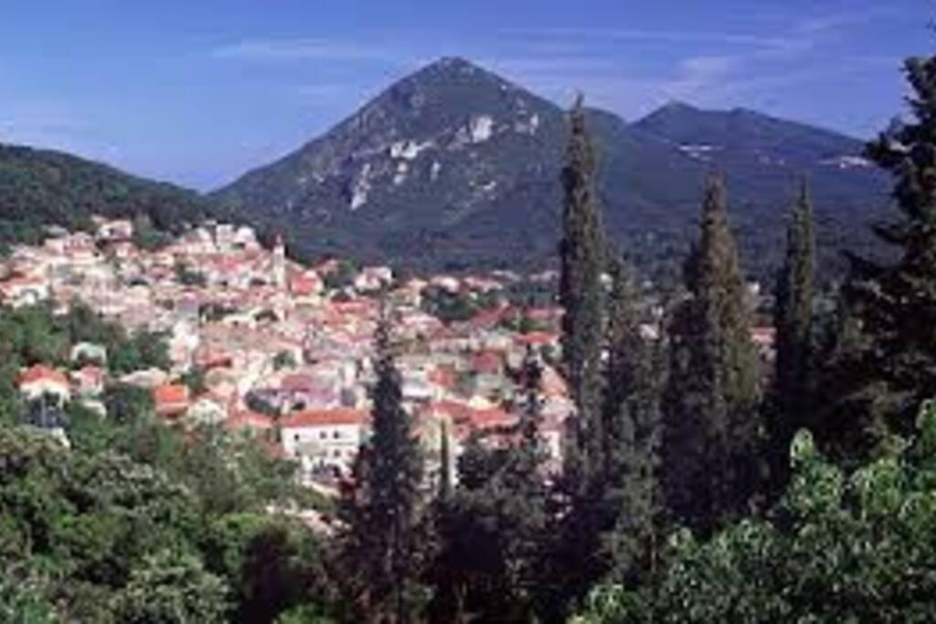 Agios Matthaios