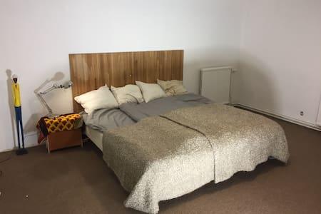 Cosy room close to Arlanda & city - ソレンチューナ