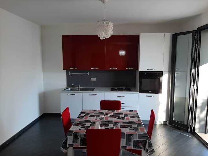Appartamento a Corigliano d'Otranto (casa vacanze)