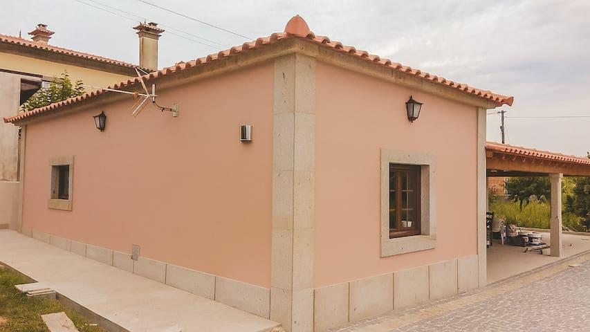 Egeria Villa, Santa Comba, Ponte de Lima