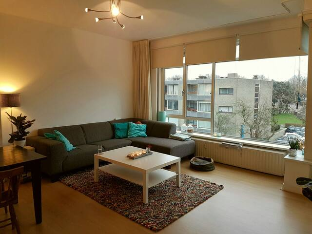 Quiet appartment in  Rotterdam - Rotterdam - Leilighet