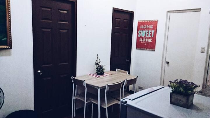 Suburban Villas Condo Cainta, Rizal