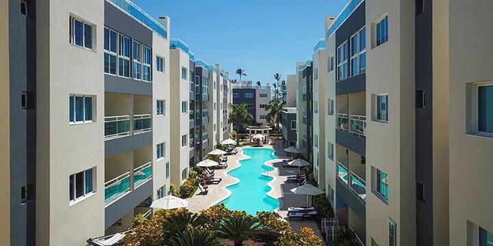 1-3 bedroom presidential suite Lifestyle resorts