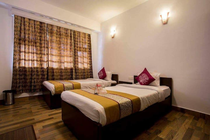 Cosy BnB with all the amenities. - Gangtok - Gistiheimili