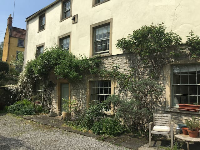 Lovely guest cottage for 2/3 - Shepton Mallet