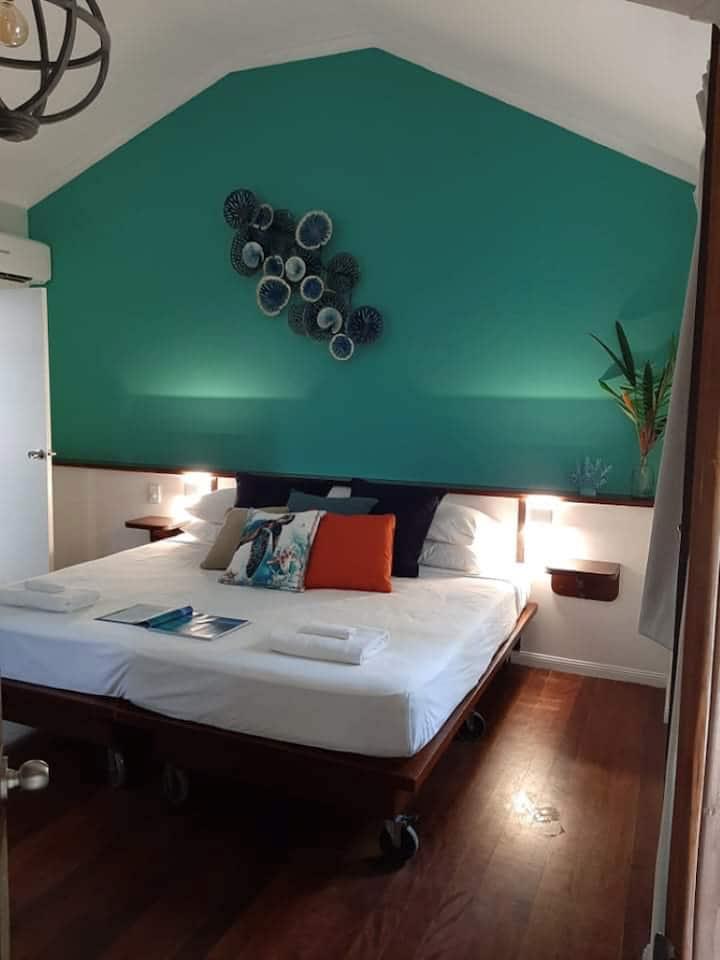 Ferntree Rainforest Lodge Luxury Garden Loft