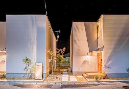 Rakuten STAY HOUSE × WILLSTYLE 萩西田町 102