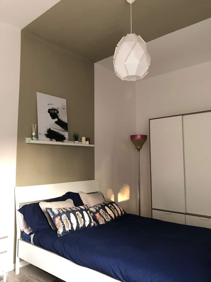 """Appartamento Reggio Emilia """"Civico 1"""""""