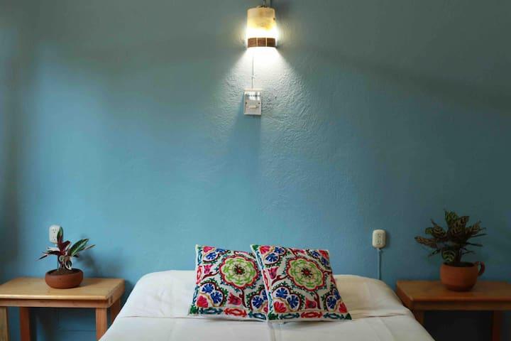 Private room in our little casita