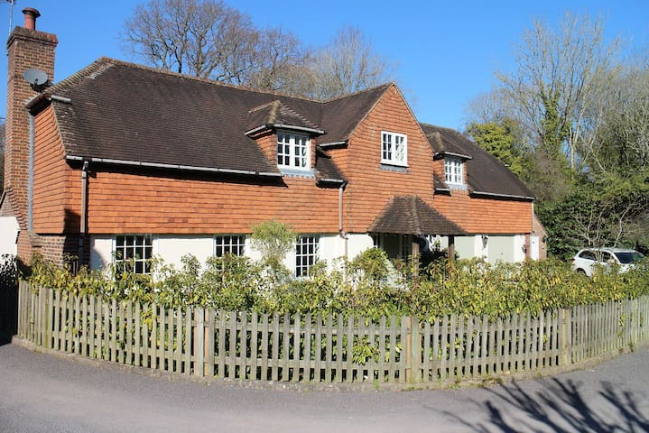 The Coach House, Holiday House near Petworth