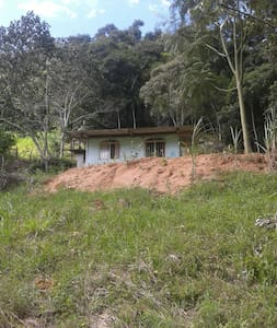 Simplicidade e aconchego no paraíso - Nova Friburgo,  Lumiar, Rio de Janeiro - Hus