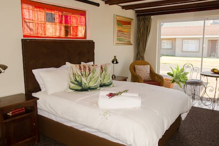 Guest Suite with Mountain View - Cape Town - Rumah