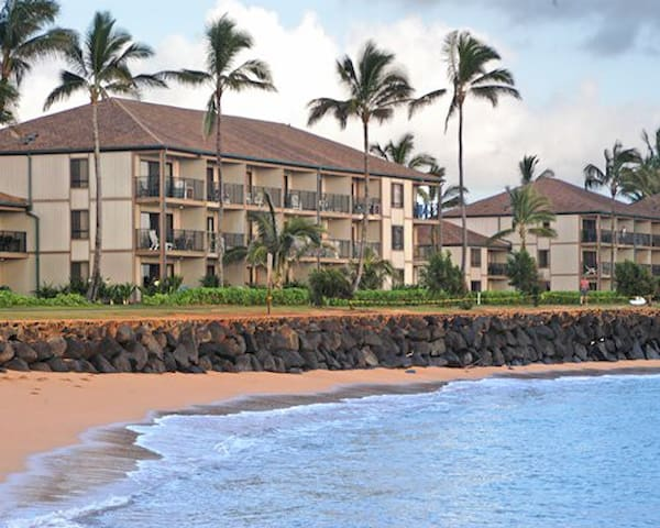 Kauai - Pono Kai Resort On Kapaa Beach