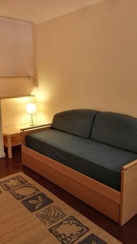 Comfortable studio near Rome - Cerveteri - Leilighet