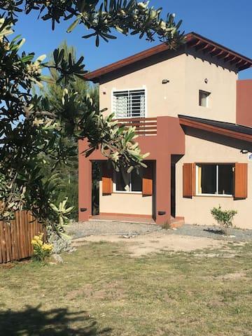 Casa Serrana Ruah