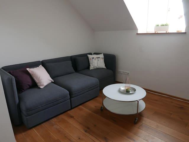 Wohnung in der Zuckerburg - Vellmar