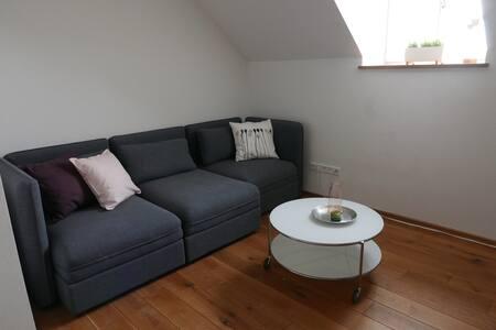 Wohnung in der Zuckerburg - Vellmar - อพาร์ทเมนท์