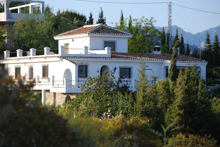 Villa to rent with great views - Almuñécar - Villa