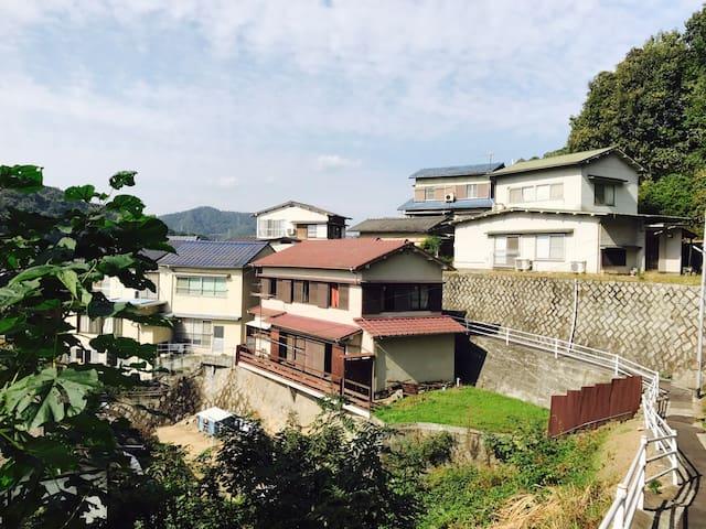 外観/ house facade