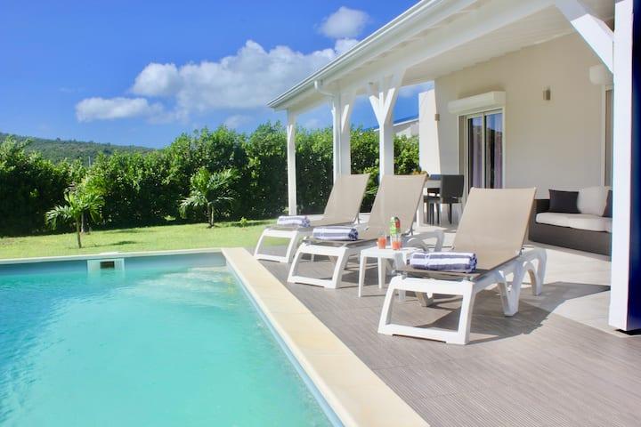 Coconut Beach Villa Sxm