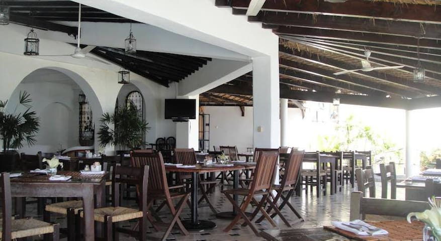 Departamento en Master Club Tequesquitengo - Tequesquitengo - Apartamento