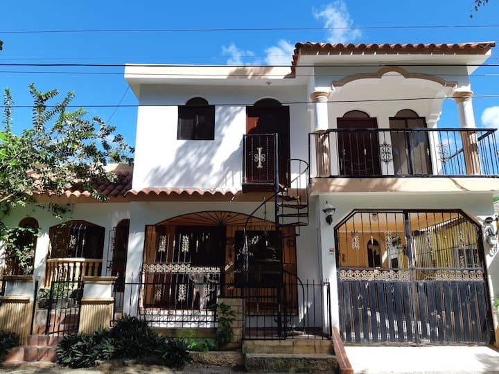 Residencia Caribeña