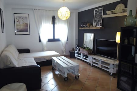Piso en el centro de Manacor - Appartement