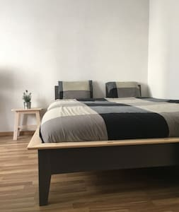 Cozy private apartment in Basel - Basel - Daire