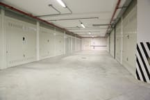 VELA SUITES Milan Cener with garage, G