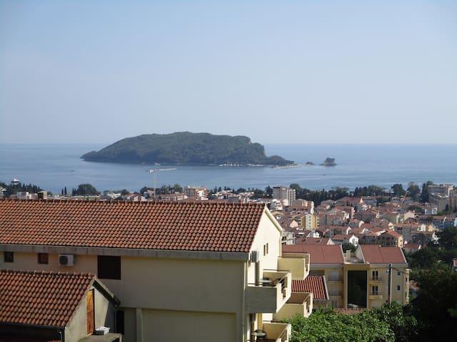 Apartments Petričević, Budva (A3)