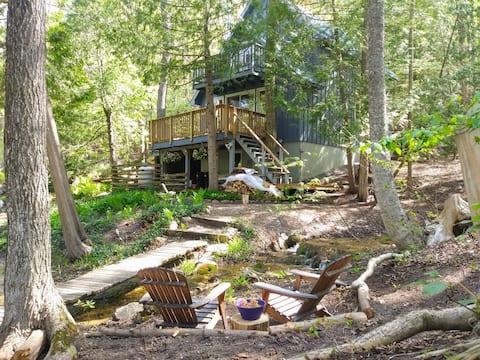 Grey Highlands Lodge