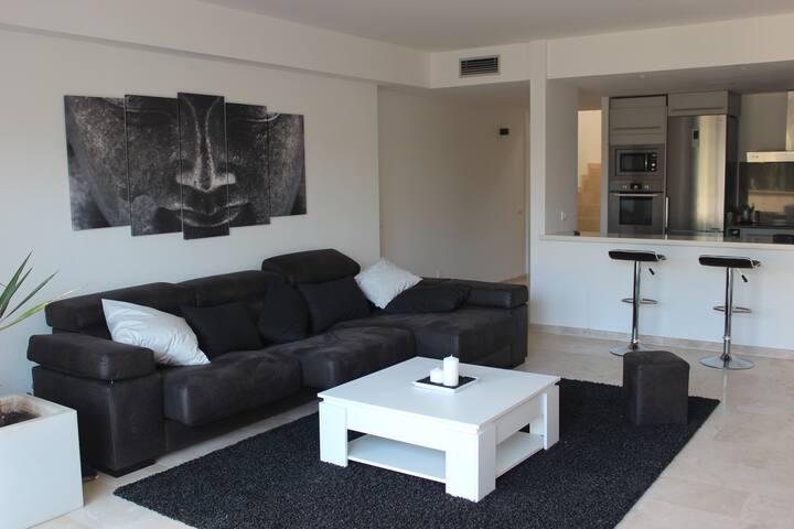 Luxury Duplex in Roca Llisa - Sant Josep de sa Talaia
